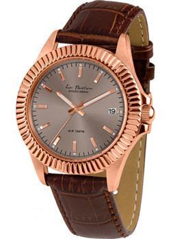 fashion наручные  женские часы Jacques Lemans LP-125D. Коллекция La Passion.