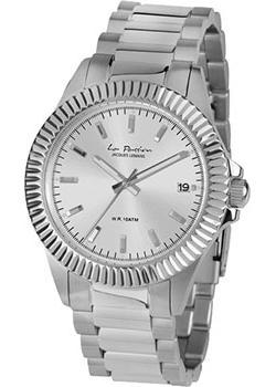 fashion наручные  женские часы Jacques Lemans LP-125E. Коллекция La Passion