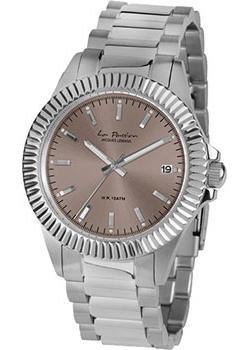fashion наручные  женские часы Jacques Lemans LP-125F. Коллекция La Passion