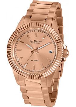 fashion наручные  женские часы Jacques Lemans LP-125J. Коллекция La Passion