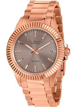 fashion наручные  женские часы Jacques Lemans LP-125K. Коллекция La Passion
