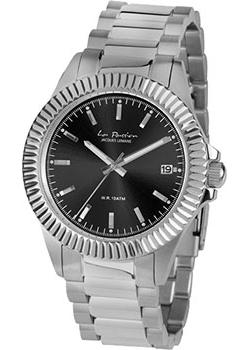 fashion наручные  женские часы Jacques Lemans LP-125S. Коллекция La Passion