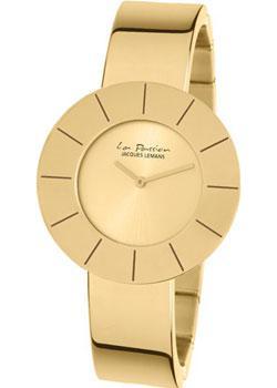 fashion наручные  женские часы Jacques Lemans LP-128C. Коллекция La Passion