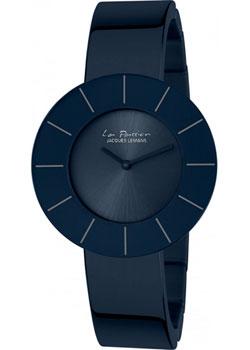 fashion наручные  женские часы Jacques Lemans LP-128D. Коллекция La Passion