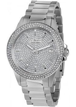 fashion наручные  женские часы Jacques Lemans LP-129A. Коллекция La Passion