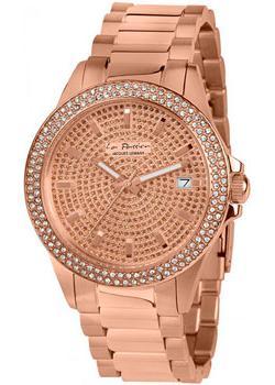 fashion наручные  женские часы Jacques Lemans LP-129B. Коллекция La Passion