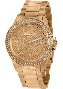 fashion наручные  женские часы Jacques Lemans LP-129C. Коллекция La Passion