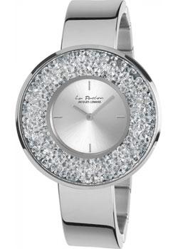 fashion наручные  женские часы Jacques Lemans LP-131A. Коллекция La Passion