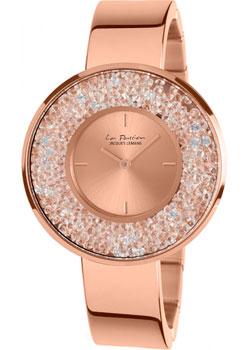 fashion наручные  женские часы Jacques Lemans LP-131B. Коллекция La Passion