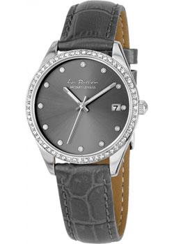 fashion наручные  женские часы Jacques Lemans LP-133A. Коллекция La Passion