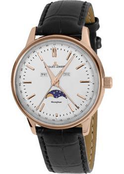 fashion наручные  мужские часы Jacques Lemans N-214B. Коллекция Classic.