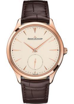 Швейцарские наручные  мужские часы Jaeger-LeCoultre 1272510 Швейцарские наручные  мужские часы Jaeger-LeCoultre 1272510