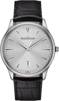 Швейцарские наручные  мужские часы Jaeger-LeCoultre 1288420 Швейцарские наручные  мужские часы Jaeger-LeCoultre 1288420