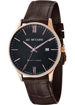 мужские часы James McCabe JM-1016-02. Коллекци London