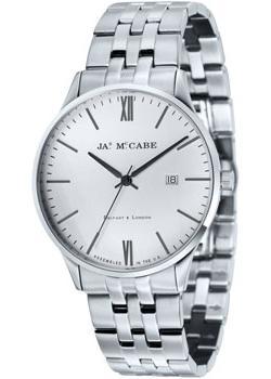 мужские часы James McCabe JM-1016-11. Коллекци London