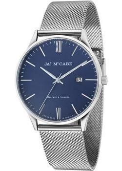 мужские часы James McCabe JM-1016-BB. Коллекци London