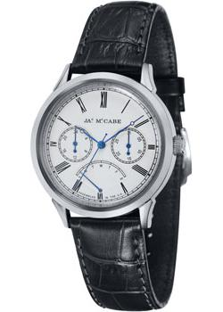 мужские часы James McCabe JM-1019-01. Коллекци Heritage