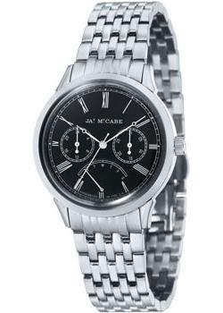 мужские часы James McCabe JM-1019-11. Коллекци Heritage