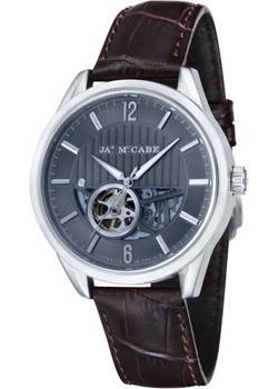 мужские часы James McCabe JM-1020-01. Коллекци Belfast