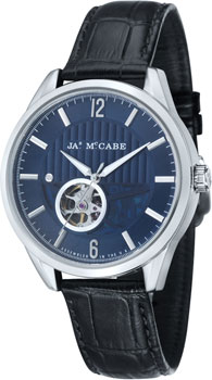 мужские часы James McCabe JM-1020-02. Коллекци Belfast