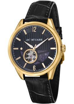 мужские часы James McCabe JM-1020-03. Коллекци Belfast