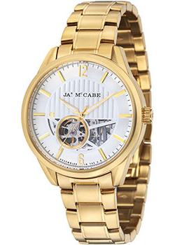 мужские часы James McCabe JM-1020-33. Коллекци Belfast