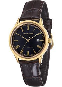 мужские часы James McCabe JM-1021-03. Коллекци Heritage
