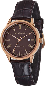 мужские часы James McCabe JM-1021-04. Коллекци Heritage