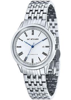 мужские часы James McCabe JM-1021-11. Коллекци Heritage