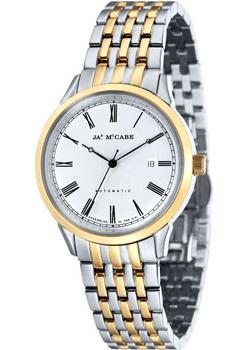 мужские часы James McCabe JM-1021-22. Коллекция Heritage от Bestwatch.ru