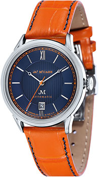 мужские часы James McCabe JM-1022-04. Коллекция Heritage II
