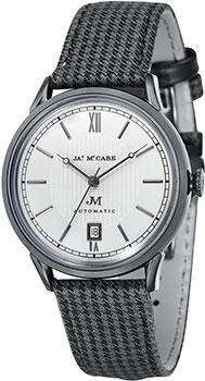 мужские часы James McCabe JM-1022-06. Коллекци HERITAGE II