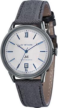 мужские часы James McCabe JM-1022-07. Коллекция HERITAGE II