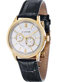 мужские часы James McCabe JM-1023-02. Коллекци Heritage