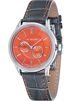 мужские часы James McCabe JM-1023-04. Коллекци HERITAGE II