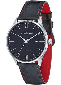 мужские часы James McCabe JM-1025-01. Коллекци London