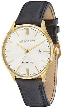мужские часы James McCabe JM-1025-02. Коллекци London