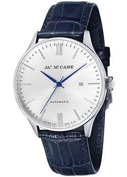 мужские часы James McCabe JM-1025-05. Коллекци Heritage II