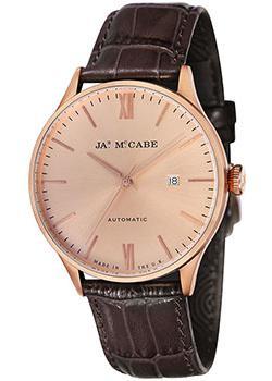 мужские часы James McCabe JM-1025-06. Коллекци Heritage II