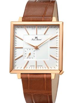 Швейцарские наручные  мужские часы Jean Marcel 170.303.22. Коллекция Ultraflach