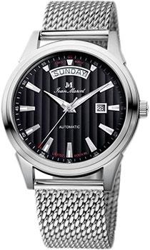 Швейцарские наручные  мужские часы Jean Marcel 560.267.33. Коллекция ASTRUM от Bestwatch.ru