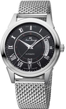 Швейцарские наручные  мужские часы Jean Marcel 560.267.36. Коллекция ASTRUM от Bestwatch.ru