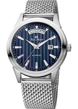 Швейцарские наручные  мужские часы Jean Marcel 560.267.63. Коллекция ASTRUM