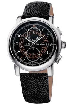 Швейцарские наручные  мужские часы Jean Marcel 960.250.35. Коллекция CLARUS