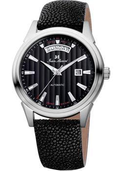 Швейцарские наручные  мужские часы Jean Marcel 960.267.33. Коллекция ASTRUM