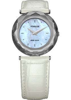 Швейцарские наручные  женские часы Jowissa J1.001.M. Коллекция Safira