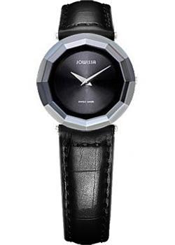 Швейцарские наручные  женские часы Jowissa J1.039.S. Коллекция Safira