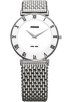 Швейцарские наручные  женские часы Jowissa J2.003.L. Коллекция Roma