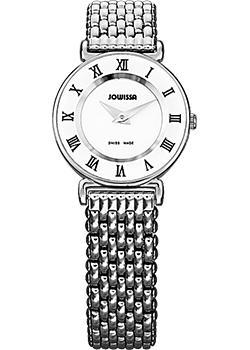 Швейцарские наручные  женские часы Jowissa J2.003.S. Коллекция Roma