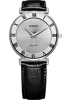 Швейцарские наручные  женские часы Jowissa J2.004.L. Коллекция Roma